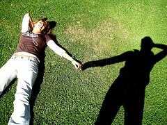 Randění online vztahu