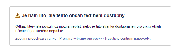 facebook-error