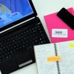 Copywriterka v říši SEO a WordPress