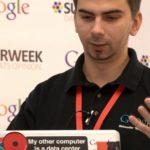 33 SEO tipů od Google -> DYK tweety Garryho Illyese