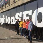 Brighton SEO  – největší konference o SEO v Evropě