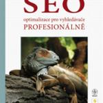 Sleva pro nákup skvělé knihy SEO – Optimalizace pro vyhledávače profesionálně