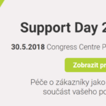 Co je Support Day?