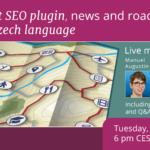 SEOloger č. 56: Yoast SEO WordPress plugin – novinky a plány pro češtinu